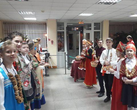 приемная семья ru
